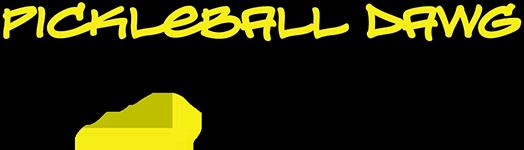 Pickleball Dawg
